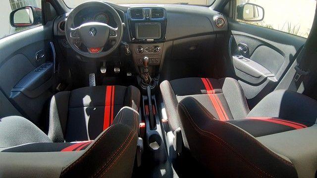 Sandero RS 2021 Renault - Foto 5