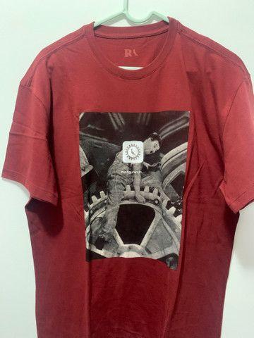 Camisa RESERVA T. M - Foto 5
