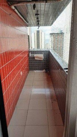 Apartamento com 01 Quarto Mobiliado com Vista pro Mar em Boa Viagem, Recife - Foto 15
