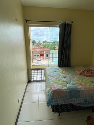 Cond. Costa Vitória em Salinas: Alugo p/ morar! Casa c/ 2/4 s/ 1 suíte - COD: 2638A - Foto 6