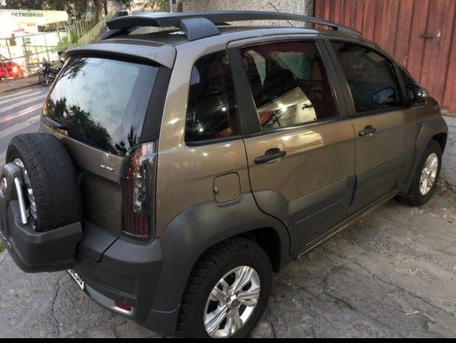 Fiat Idea Adventure 1.8 Em estado de Novo - Foto 2