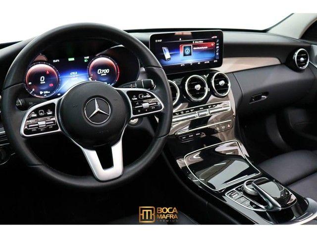 Mercedes-Benz C200 EQ Boost 1.5 Turbo - Foto 9