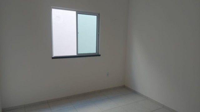 Casa Plana Nova Pronta Para Morar  - Foto 7