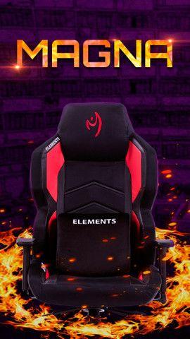 Cadeira Gamer Magna Elements