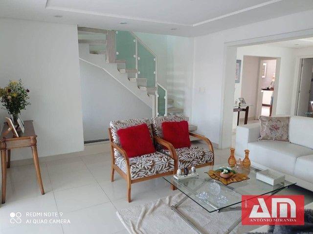 Casa com 5 dormitórios à venda, 280 m² por R$ 650.000 - Gravatá/PE - Foto 16