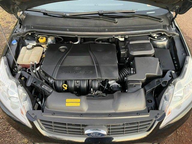 Ford Focus 2.0 Titanium Aut. 2013 - Foto 11