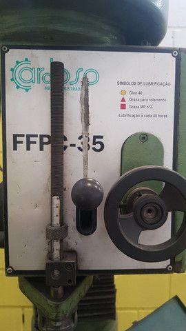 Freza FFC 35 - Foto 5