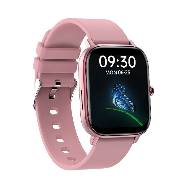 Smartwatch Gw22 Atente e faz ligações, personaliza tela 1.6 pol - Foto 2