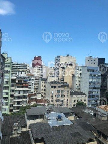 Apartamento à venda com 2 dormitórios em Copacabana, Rio de janeiro cod:CO2AP55902 - Foto 13