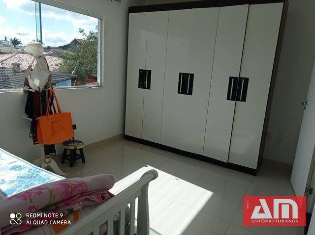 Casa com 5 dormitórios à venda, 280 m² por R$ 650.000 - Gravatá/PE - Foto 5