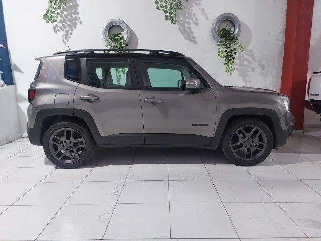 Jeep Renegade 1.8 Limited  2019  Automático  - Foto 3