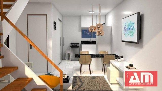Promoção de Julho Residencial com 5 casas duplex em excelente localização e acesso , Casa  - Foto 3