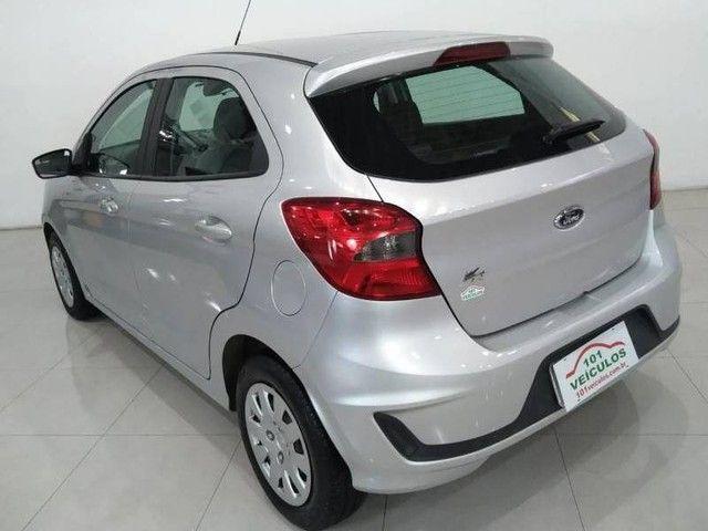 Ford Ka 1.0 SE  1.0  - Foto 3