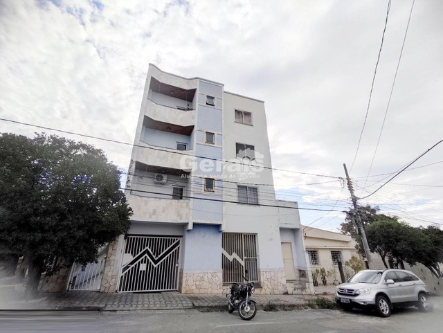 Apartamento para aluguel, 3 quartos, 1 suíte, 1 vaga, Porto Velho - Divinópolis/MG - Foto 12