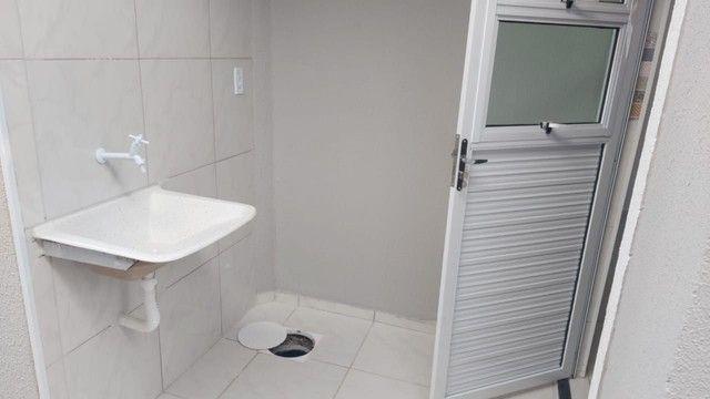 Casa Plana Nova Pronta Para Morar  - Foto 16