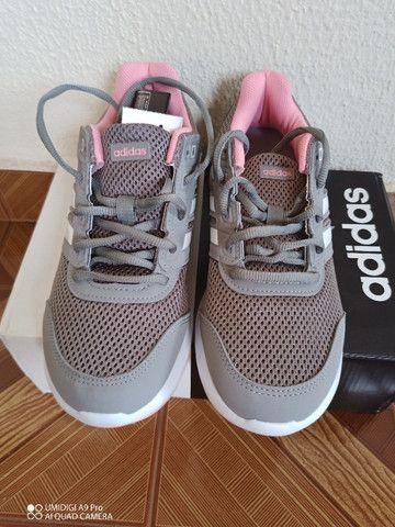 Tênis Adidas Duramo Lite 2.0 Feminino N 38