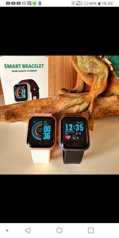 smartwatch y68 com frete grátis pra Rio das ostras e Macaé de segunda a sexta.