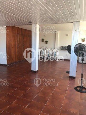 Apartamento à venda com 2 dormitórios em Copacabana, Rio de janeiro cod:CO2AP55902 - Foto 15