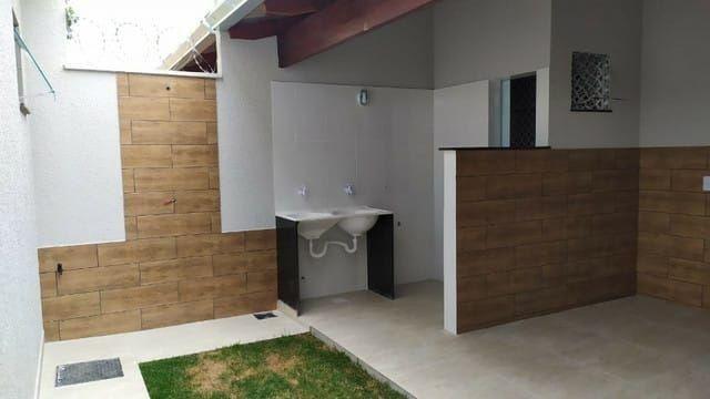 Vendo casa parcelado - Foto 2