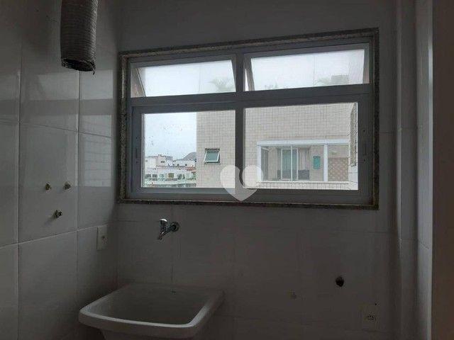 Cobertura com 3 dormitórios à venda, 185 m² por R$ 1.290.000,00 - Recreio dos Bandeirantes - Foto 6