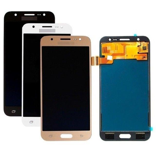 Tela Touch Display Samsung J7 J7 Pro J7 Prime