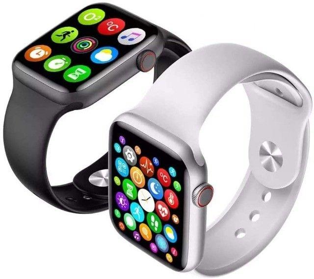 Smartwatch W46 Tela Infinita  **Promoção R$ 199,00 á vista!!** - Foto 3