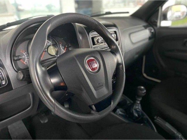Fiat Strada 1.4 CD Working 2018 Apenas 59mil km - Foto 4