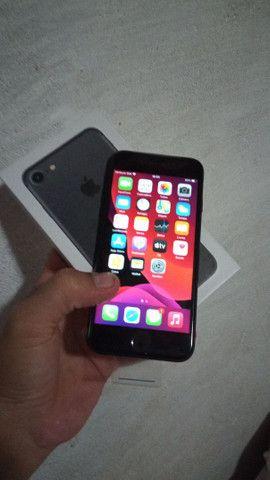 Vendo iPhone 7 de 32 gigas - Foto 2