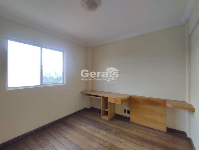 Apartamento para aluguel, 3 quartos, 1 suíte, 1 vaga, Porto Velho - Divinópolis/MG - Foto 4