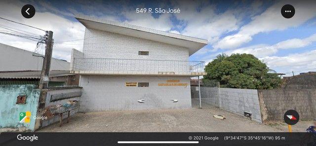 Condomínio Residencial - Santa Lúcia