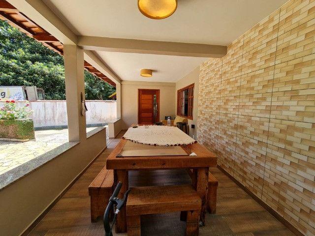 Casa com Piscina na Cachoeira de Pentagna - Valença RJ - Foto 4