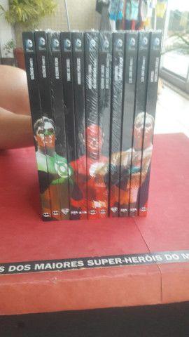 Livros/hqs - Foto 3