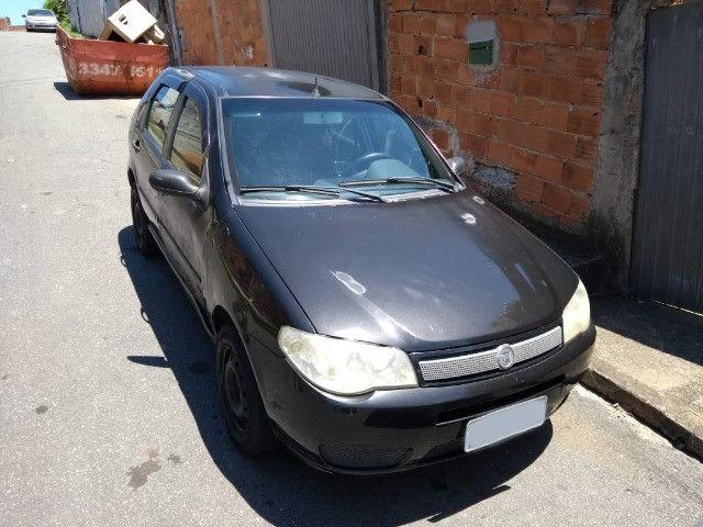 Fiat Palio 1.3 Elx Flex 5p - Foto 2