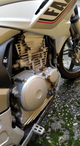 Yamaha Fazer Ys 250 Ano 2014 - Somente entrada +Parcelas  - Foto 2