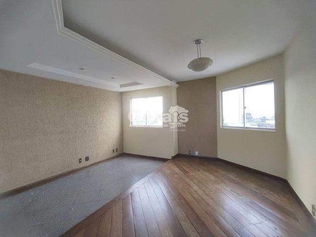 Apartamento para aluguel, 3 quartos, 1 suíte, 1 vaga, Porto Velho - Divinópolis/MG