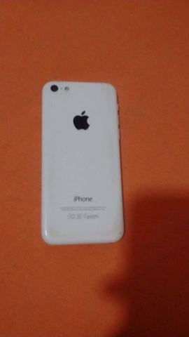 Iphone 5c , semi novo