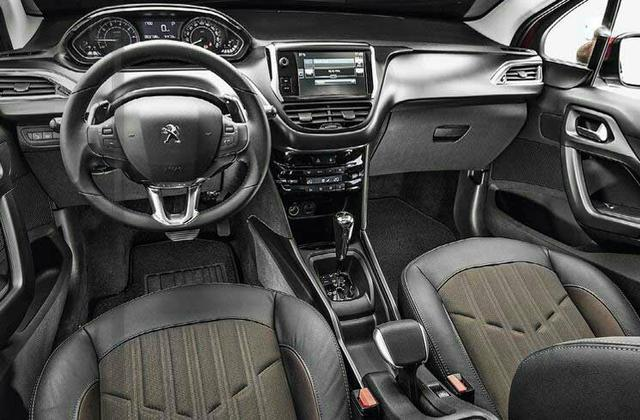 peugeot 2008 griffe autom 225 tico ano 16 2017 2017