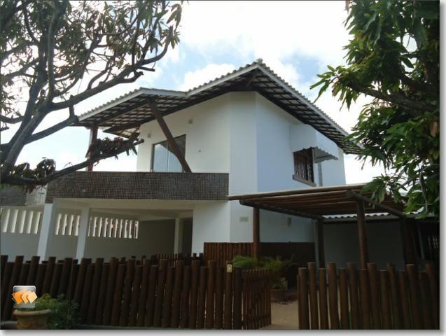 Casa duplex 3 suítes 4 vagas espaço gourmet em Jaguaribe