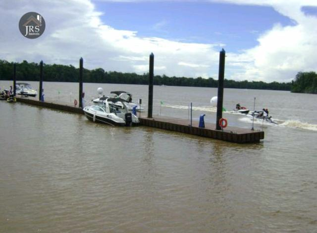 Vendo 1 Vaga náutica na Blue Marina - Foto 6
