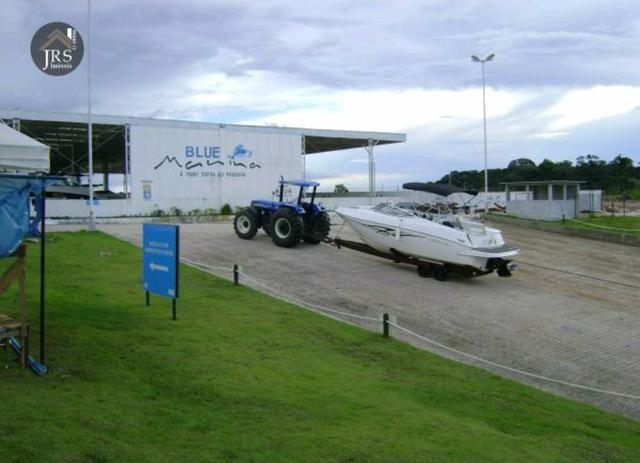 Vendo 1 Vaga náutica na Blue Marina - Foto 12