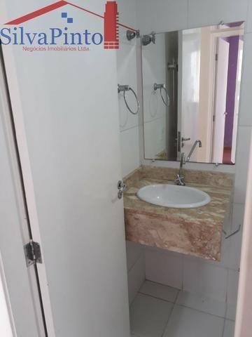 Código 794 - Belo Apartamento de Dois Dormitórios no Condomínio Tintoretto em Taubaté - Foto 5