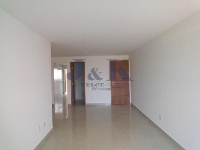 Edifício Arnaldo Barbalho Simonetti - 03 suítes em Lagoa Nova - Foto 3