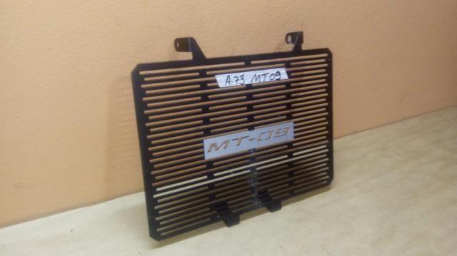 Protetor de radiador / Yamaha MT 09 - Foto 3