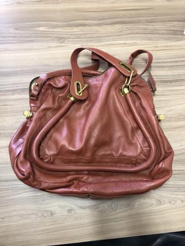 Bolsa Feminina CHLOÉ - Bolsas, malas e mochilas - Sagrado Coração De ... e1fdd6c8f1