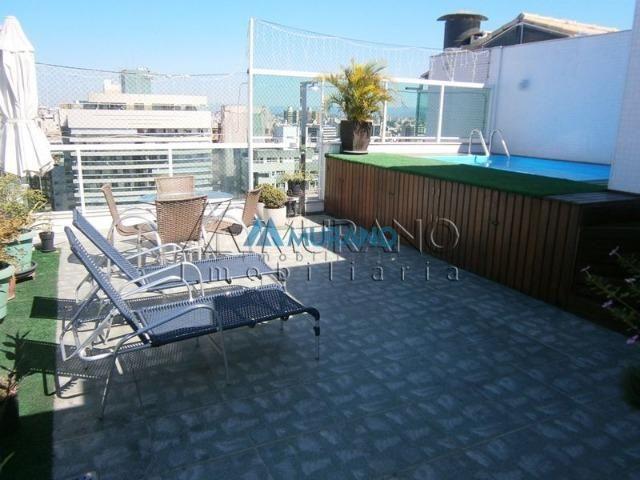 Murano Vende Cobertura Duplex de 4 quartos no Parque das Castanheiras - Vila Velha/ES - Foto 13