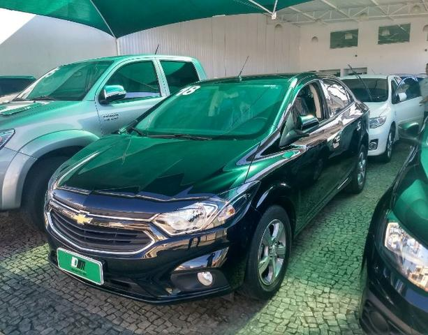 Gm - Chevrolet Prisma - Foto 4