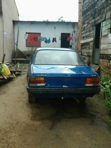 Chevette 1990 2.500 LEIA