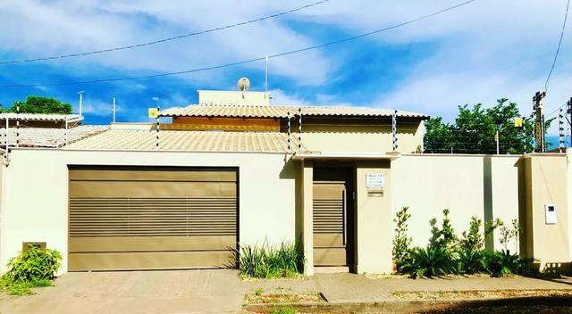 Casa em ótima localização em Gurupi