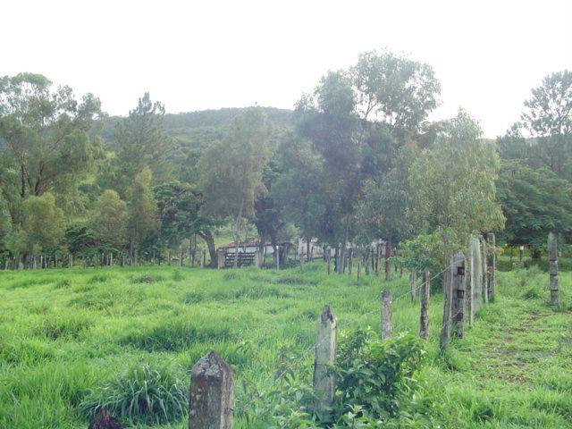 Vale Jiquiriçá-Fazenda - 800 Tarefas, analisa troca p\imóvel em Salvador - Foto 12