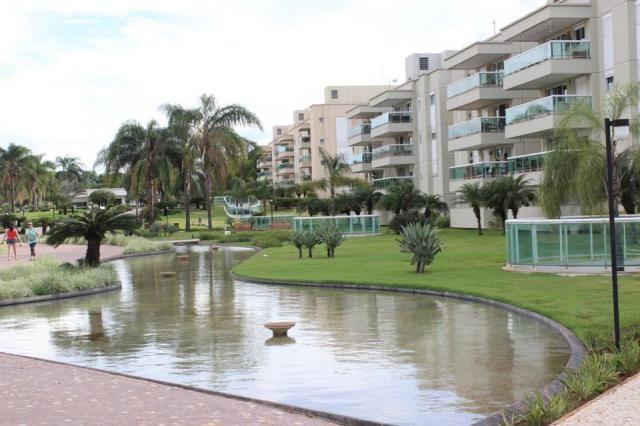 Apartamento 4 quartos, SHTN Trecho 2, Asa Norte, Ilhas Do Lago, 4 Quartos, Sendo 3 Suites.